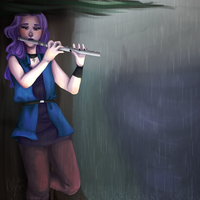 Rainy Day Symphony by AdenChan