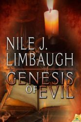 GENESIS OF EVIL by scottcarpenter