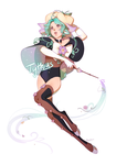 comm: Tythius by Meirii