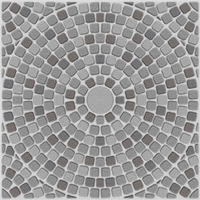 Paving (Grey) by Rosemoji