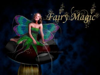 fairy Magic 2 by BFG