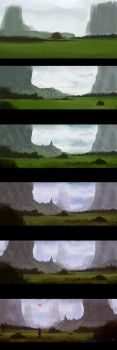 LAST_KINGDOM_STEPS by donmalo