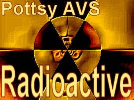 Radioactive AVS pack by ElCasiegno