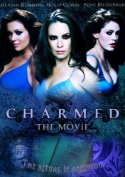 Charmed - The Movie poster by CharmingGaGa