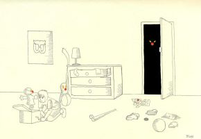 Jack-in-the-Closet by thiagocaleal