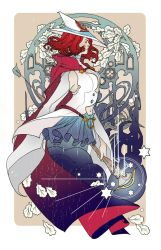 Shiny Chariot by give-dreams-wings