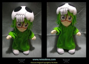 Commission - Nel Tu by renealexa-plushie