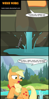 Water Works by Toxic-Mario