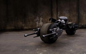 Batpod Reworked.. by KihOskh