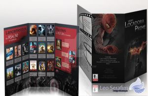 Folder Display by LeoSerafim