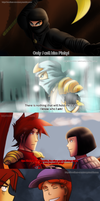 Ninjago: Best Lines (for me) by witch-girl-pilar