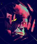 Made with PS ActionScript Geometric Dispersion FX by Giallo86