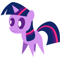 Not sure if happy Twilight by Dragonfoorm