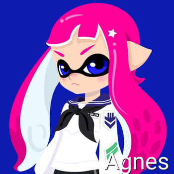 Inkling Agnes by Brightsworth-Heroes