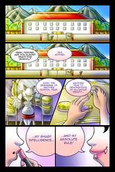 Year of the Cow 2011 Chapter001-10 by DYW14