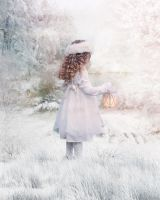 Winter Child by LindHl