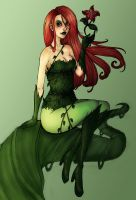 Poison Ivy by Rellyz