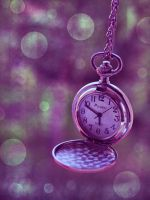 Time by JennyLyd