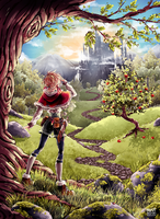 Once Upon a Time by nuuti