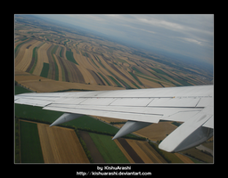 Between Austria and Germany 4 by LisaTan