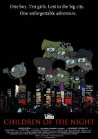 Loud House - Children Of The Night by Trackforce