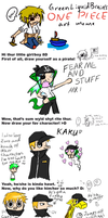 THE One piece meme by Rosey-Raven