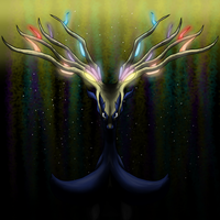Xerneas by BatdogZ