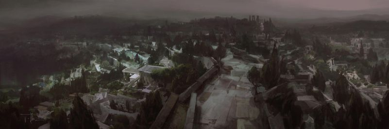 City of Dead 2 by merl1ncz
