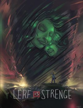 Lerf is Strenge by LostDecay