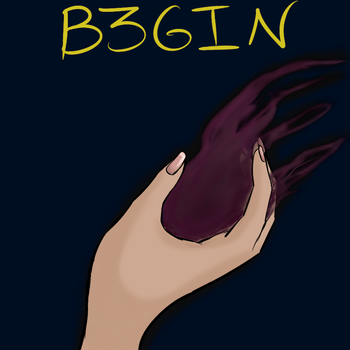New Icon by B3GIN