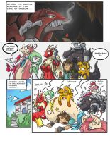 Groudon Crush