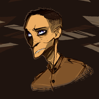 Corporal Lawrence by parenthesisgrey