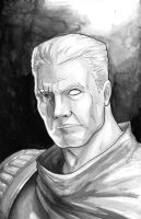 Cable by BESTrrr