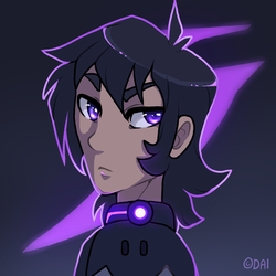 Keith by UkeAnttu