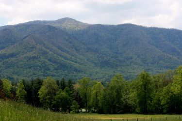 great smoky mountains national park by ciseaux
