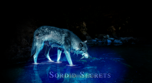 Sordid Secrets by nymmers