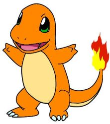 Charmander by Perseus605