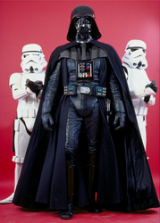 Lord Vader by Hyb1rd-1982