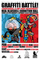 Slick Estria Battle 2009 by estria