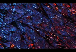Shards of Light by Limaria