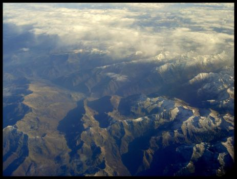 Pyrenees by 250981