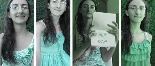Alie Day by OtterAndTerrier