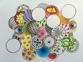 Doodle001 by 8Annett8