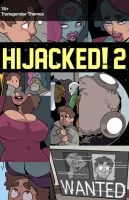 (paycomic) Hijacked! 2 by blackshirtboy