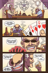 Jason and the Princes of the Universe Page 1 by TheSteveYurko