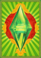 The Almighty PlumbBob by ever-so-excited
