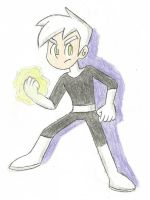Danny Phantom by SonicGal89