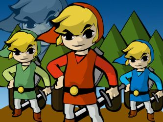 Link Dock Icon by Moupijmo