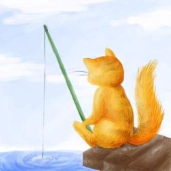 Fishing With John by PhishRitzy