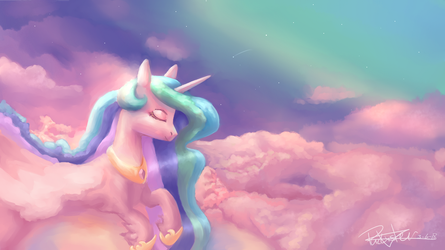 Cloudlestia by PucksterV